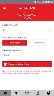 Elixir - Smart Investing - náhled