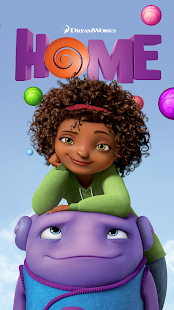 Home: Boov Pop!- miniatura screenshot