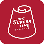 KFC Suppertime Stories