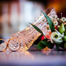 Wedding photographer Irina Kuzishin (tarasiryna). Photo of 12.11.2017