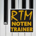 RTM-Notentrainer icon