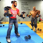 Virtual Gym Yoga 3D: Fitness Game