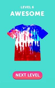 Tie Dye MOD (Unlimited Money) 2