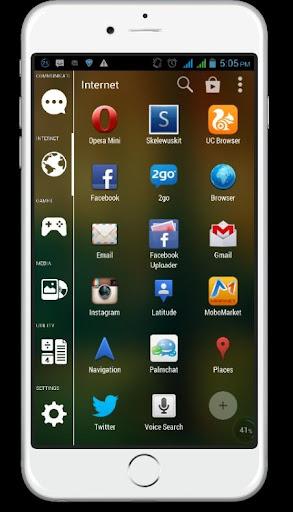 Skelewuskit Mobile Web App