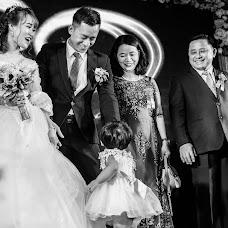 Wedding photographer Tin Trinh (tintrinhteam). Photo of 16.08.2018