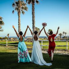 Wedding photographer Corina Barrios (Corinafotografia). Photo of 30.01.2018