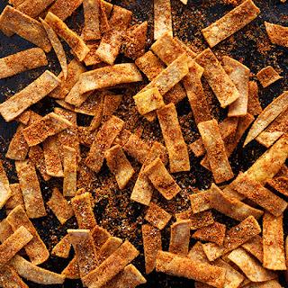 Baked Chili Cheese Fritos.