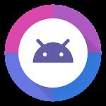 AdaptivePack - Pixel + Oreo style Adaptive Icons Icon