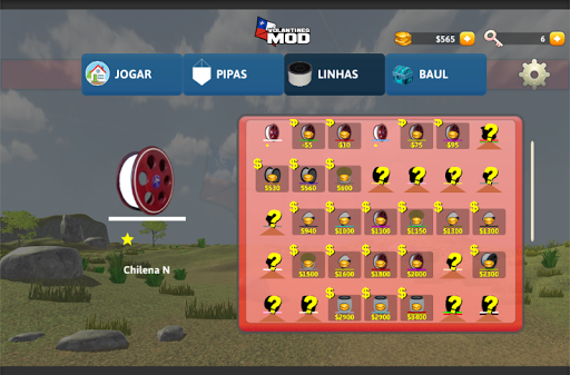 Volantines Mod 6.0.4 Screenshots 3