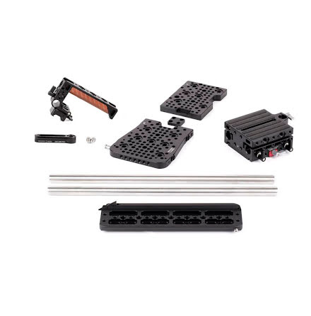 Panasonic VariCam 35 Unified Accessory Kit (Advanced)