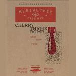 Meriwether Cherry Thyme Bomb