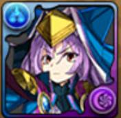 蒼氷鍵の勇者・メニット