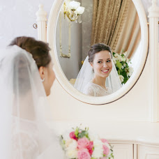 Wedding photographer Yura Goryanoy (goryanoy). Photo of 26.07.2015