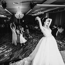 Свадебный фотограф Иван Гусев (GusPhotoShot). Фотография от 31.07.2017