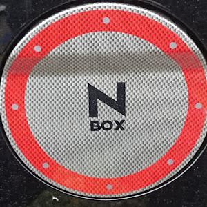 Nボックスカスタム JF4 G -EX ターボ ホンダセンシング のカスタム事例画像 バットマン(Team's lowgun北海道) さんの2019年05月10日16:21の投稿