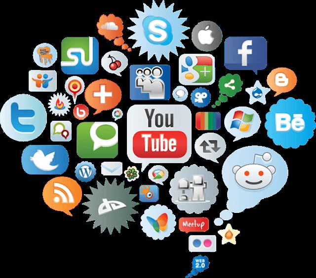 Social Bookmarking được đánh giá qua mức độ lưu trữ dữ liệu