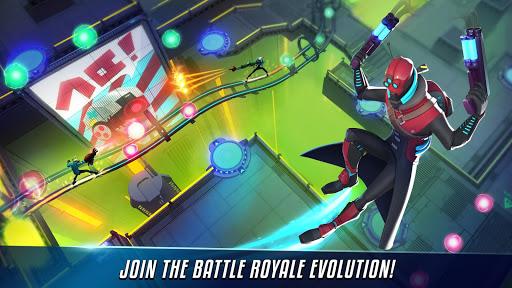Royale Rising 0.1.1 screenshots 1