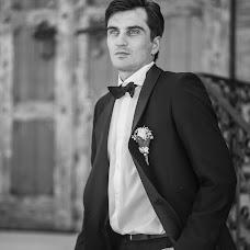 Wedding photographer Maksim Popuriy (pmv1975). Photo of 01.07.2015