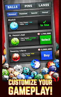 Bowling King- screenshot thumbnail