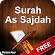 Download Surah As-Sajdah For PC Windows and Mac