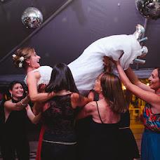 Fotógrafo de bodas Silvina Alfonso (silvinaalfonso). Foto del 10.03.2018