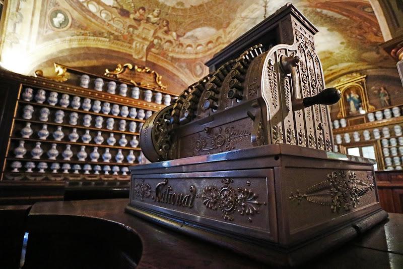 Il registratore di cassa di MauroV