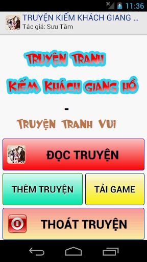 Kiu1ebfm Khu00e1ch Giang Hu1ed3 - Truyu1ec7n Tranh Hay 1.0 1