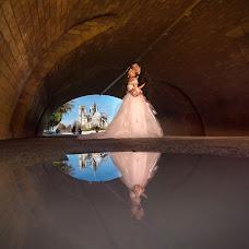 Photographe de mariage Jenny Cuvereaux (Jenny). Photo du 10.12.2018