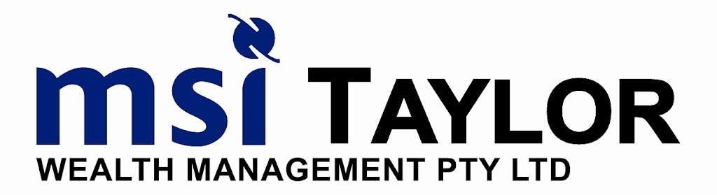 MSITaylor-Wealth-Management