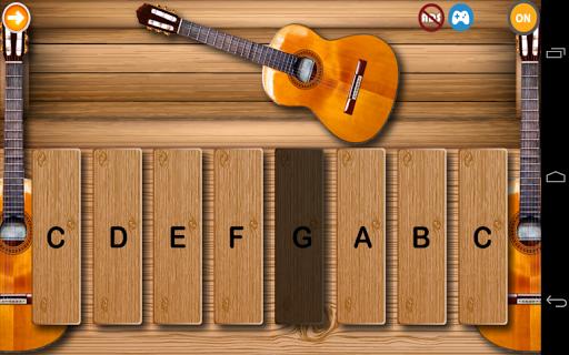 免費下載音樂APP|Toddlers Guitar app開箱文|APP開箱王