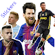 Footballers Stickers for WhatsApp APK