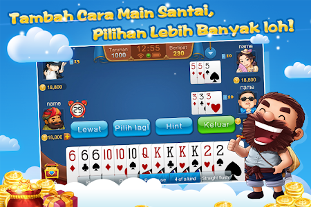 Info Tentang Capsa Susun Zingplay Apk Download