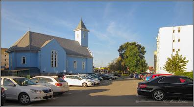 "Photo: Turda - Calea Victoriei, Nr.3A - Biserica Greco-Catolică  ""Sfinții Apostoli Petru si Pavel""  - 2019.09.15"