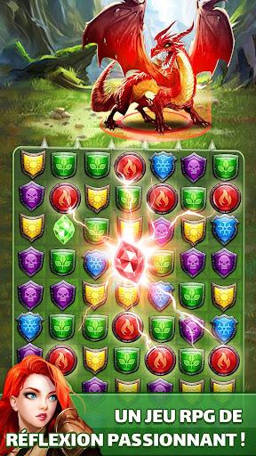 Empires & Puzzles: RPG Quest  code Triche 1