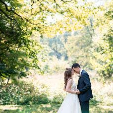 Wedding photographer Nastya Nikolaeva (NastyaEn). Photo of 19.10.2017