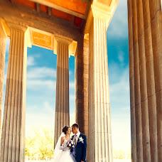 Wedding photographer Roman Romanov (RRoman). Photo of 09.11.2015