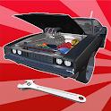Fix My Car: Classic Muscle Car Restoration! LITE icon