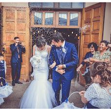 Wedding photographer BRUNO SOLIZ (brunosoliz). Photo of 20.01.2017