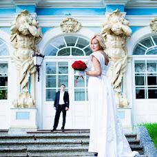 Wedding photographer Katerina Potekhina (poteha). Photo of 02.08.2013
