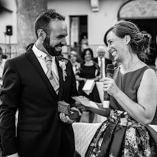 Wedding photographer Andrea Materia (materia). Photo of 20.11.2017