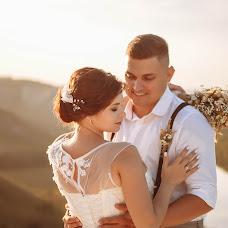 Wedding photographer Alina Khabarova (xabarova). Photo of 20.11.2018