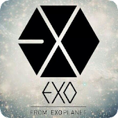 EXO HD Wallpaper Locker