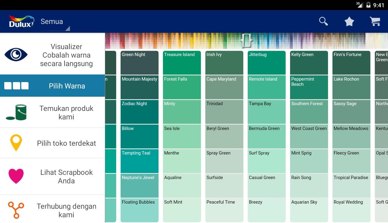 Dulux Visualizer Id Android Apps On Google Play