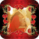 Valentine Photo Frames v 1.0 app icon
