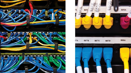 Ten time-winners in cable identification.