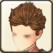 ヒューマン男髪2