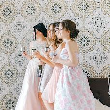 Wedding photographer Ildar Kaldashev (ildarkaldashev). Photo of 21.11.2017