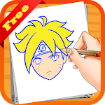 Draw ANIME-MANGA FREE