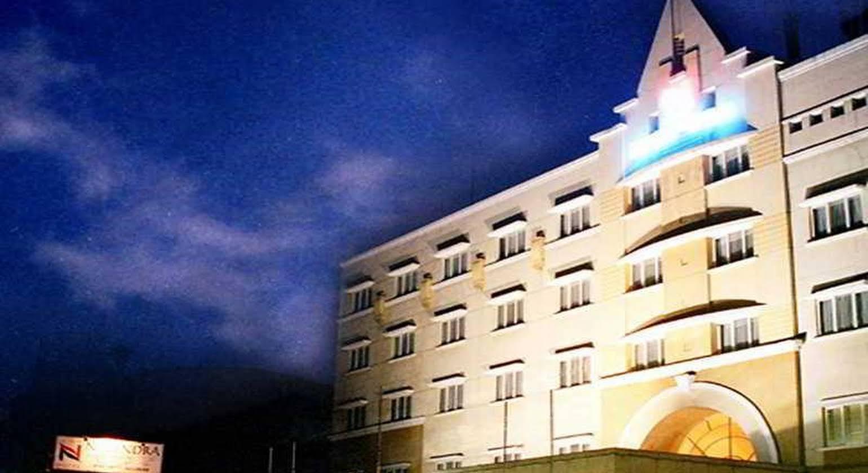 Hotel Nalendra