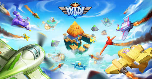 WinWing: Space Shooter apktram screenshots 9